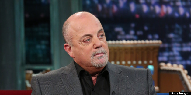 Billy Joel Depression: Singer Says He 'Used Booze As Medication' Following 9/11 Attacks