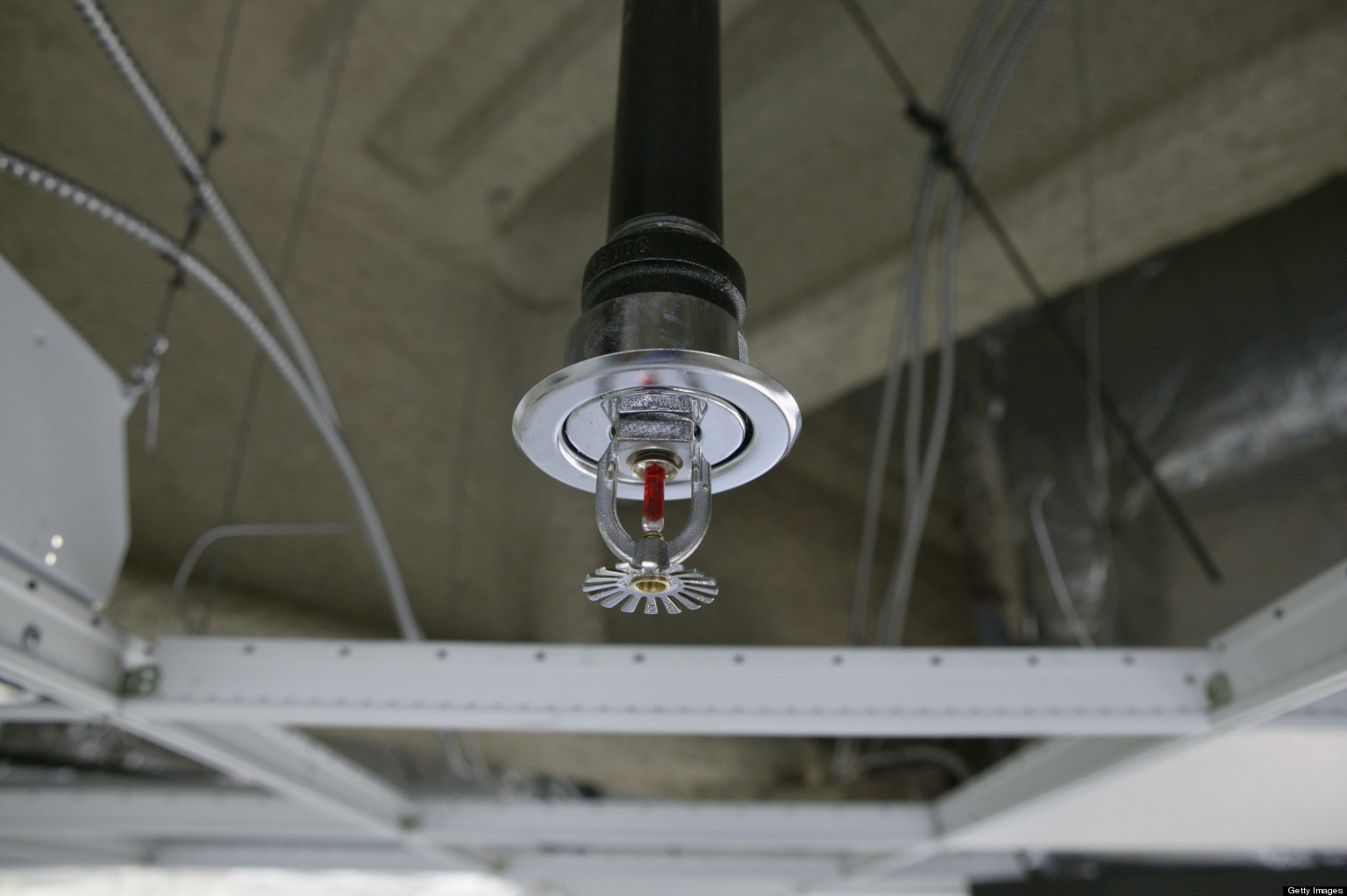 fire sprinkler system Home fire sprinkler coalition provides free educational information about the life-saving value of residential fire sprinkler protection.