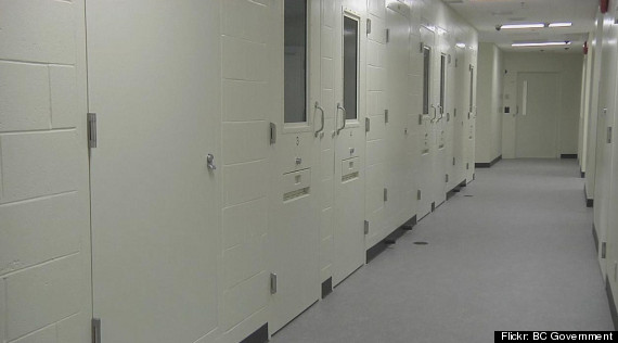 alouette correctional centre