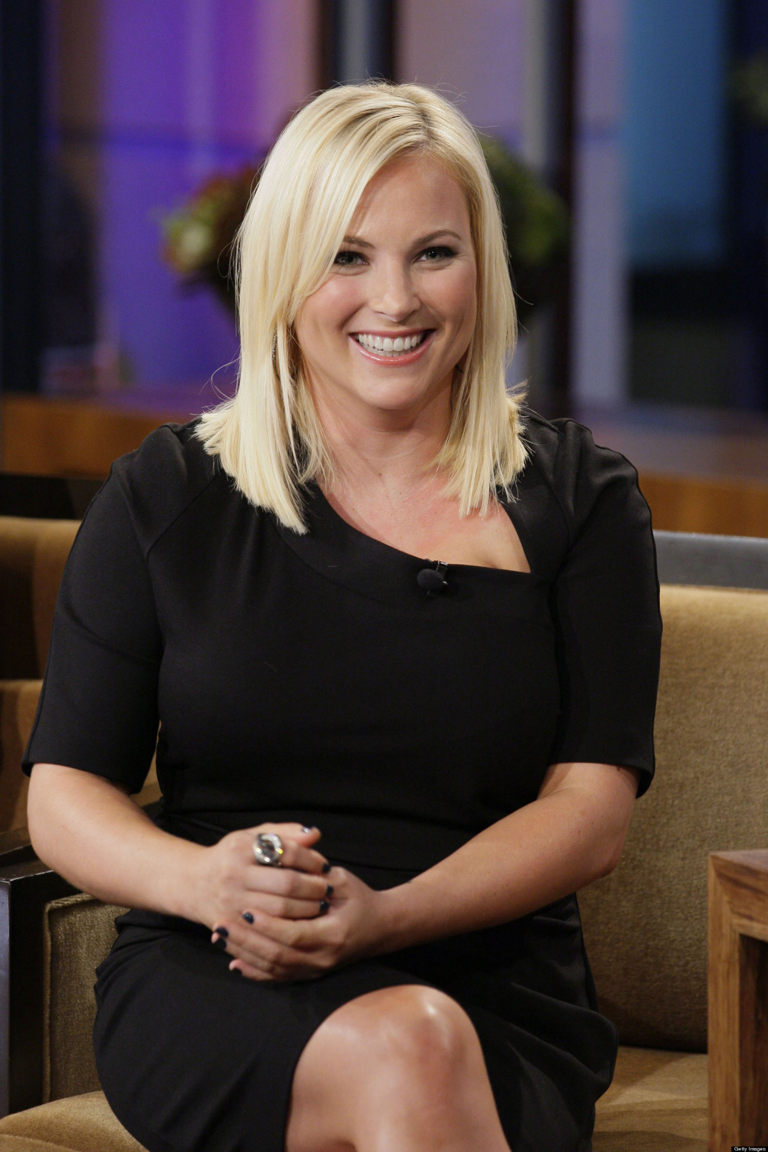 The View host Meghan McCain called out her cohosts on Tuesday for their double standard on Obamas Facebook data mining