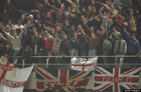 england ireland 1995