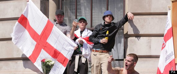 edl english defence league