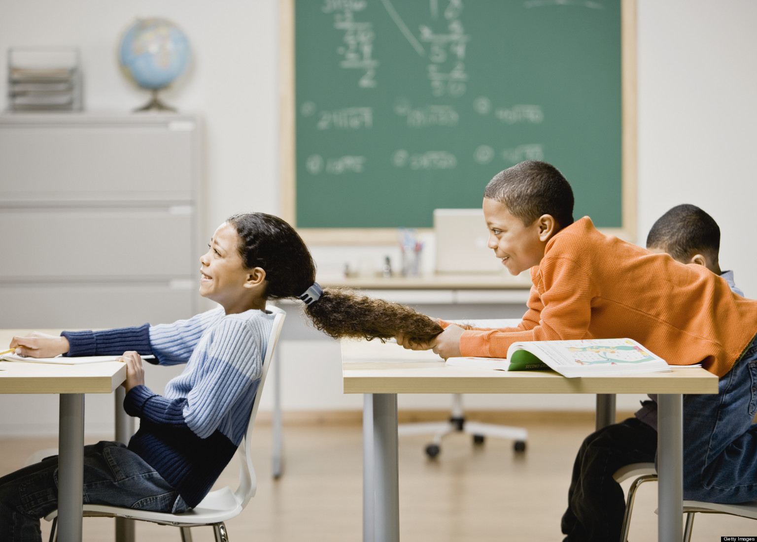 bullying in us schools