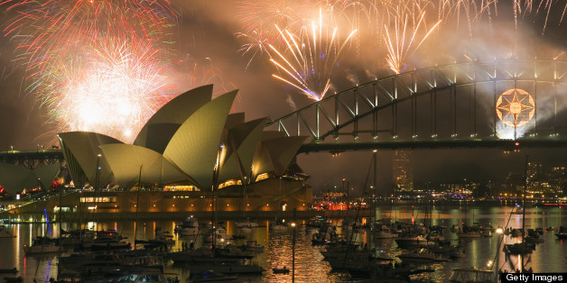 Worlds Happiest Countries 2013 Australia Takes Top Spot For