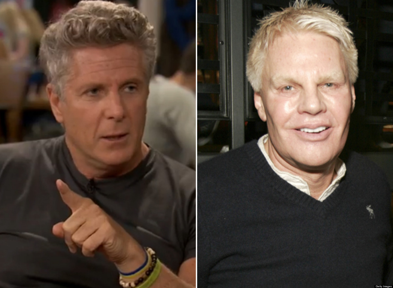 Donny Deutsch: Abercrombie CEO Mike Jeffries 'Disgusting ...
