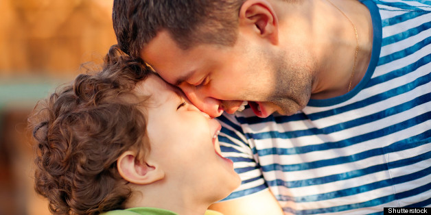 Single Parenting: The Best Thing About Solo Parenting