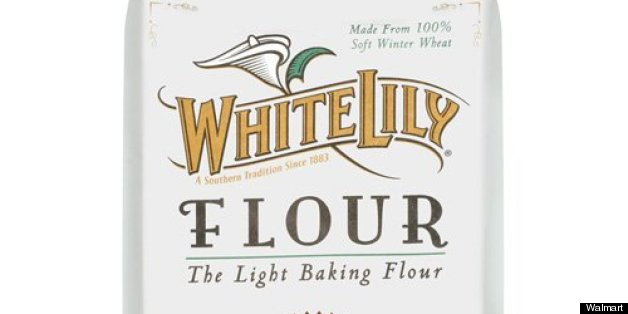 White Lily Flour The Southern Biscuit Cook S Pantry