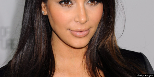The pregnant figure of Kim Kardashian is to be subject of new artwork