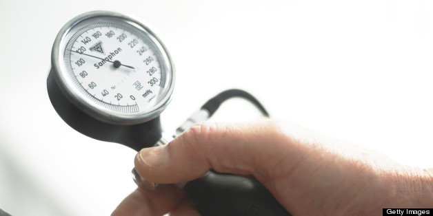 Could telemonitoring help lower your blood pressure?