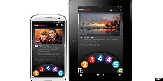 BBC iPlayer To Gain Radio Downloads?   HuffPost UK