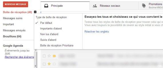 gmail astuces