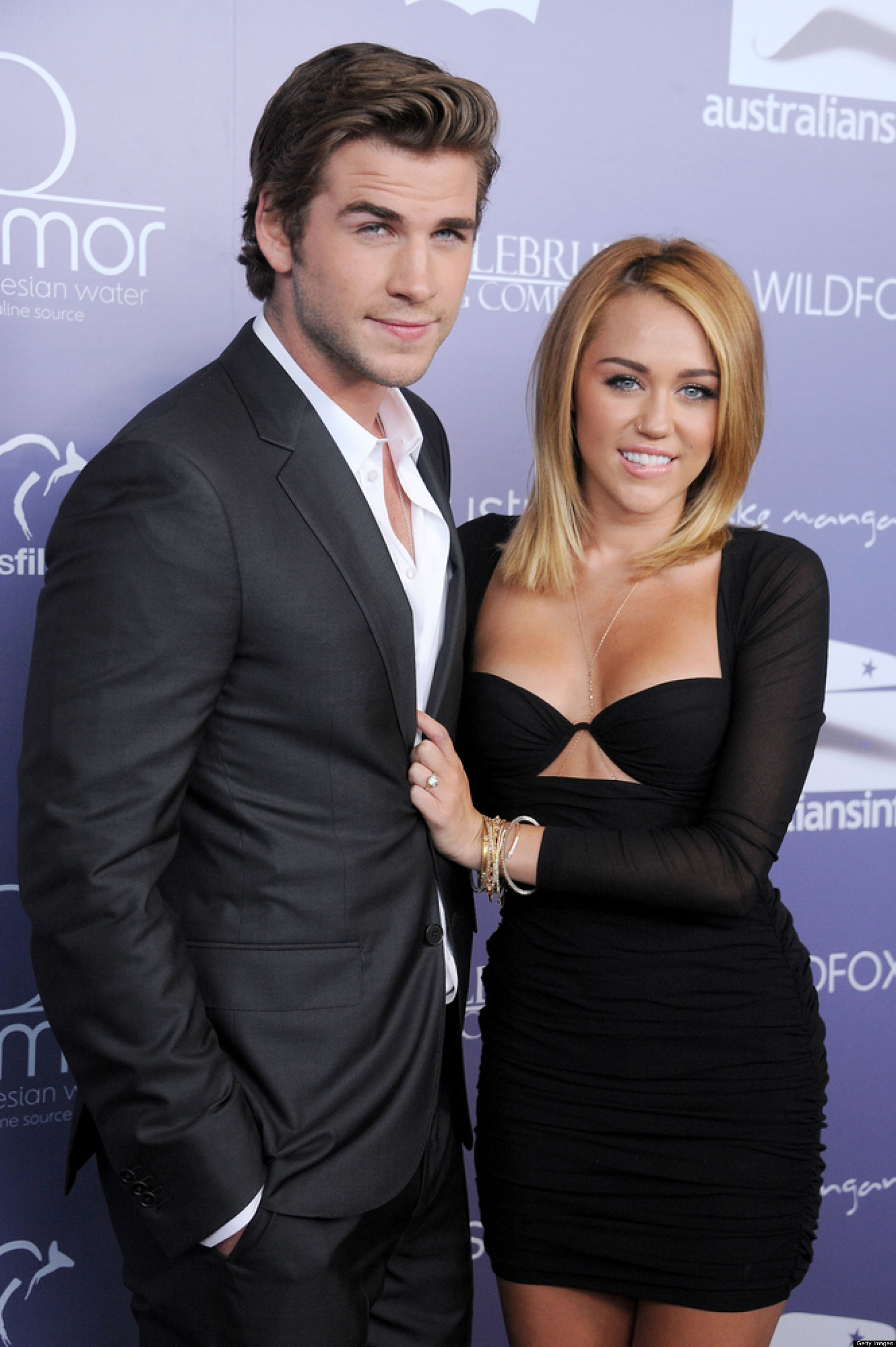 Miley Cyrus, Liam Hemsworth Split? Us Weekly Claims Couple ...