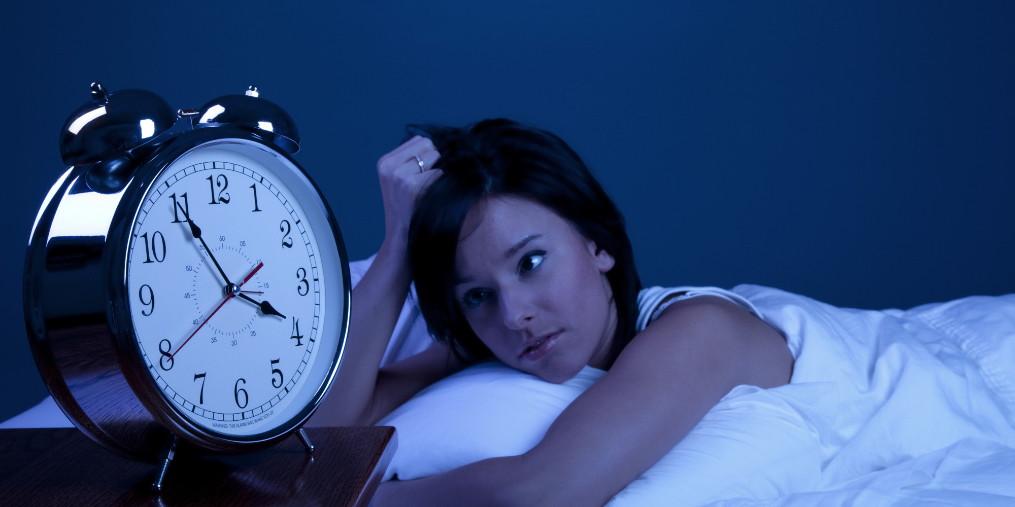 Is It Normal To Wake Up At Night HuffPost - 5 stages everyone goes waking