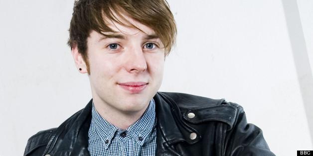 BBC Radio 1 DJ, Phil Taggart
