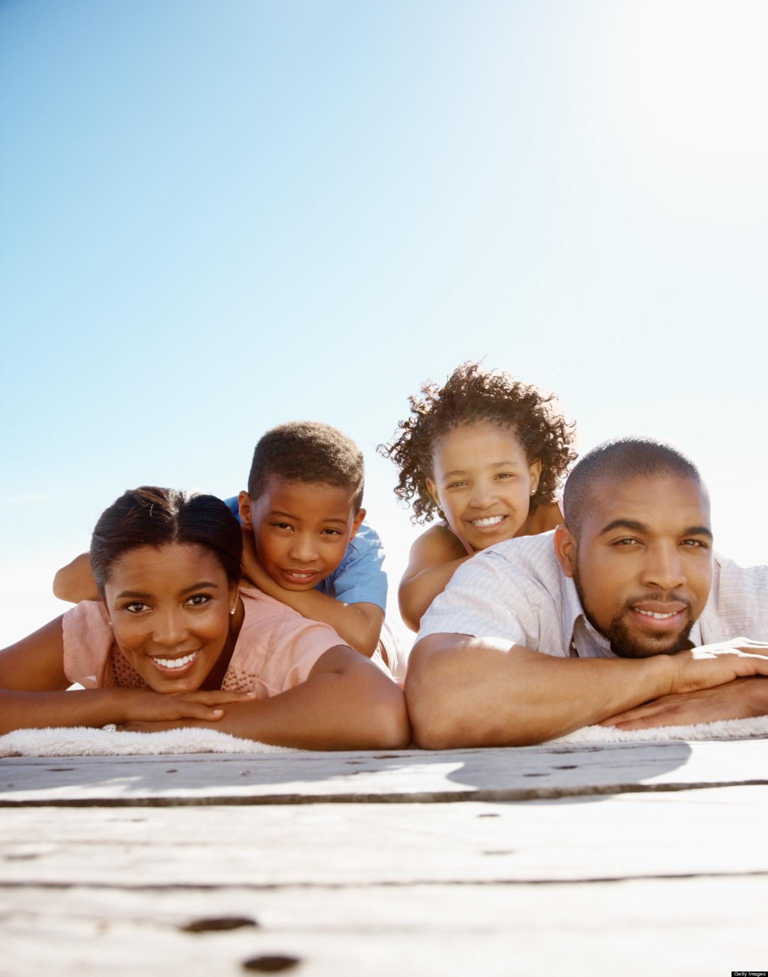 Vacation Planning For Blended Families: Readers Share What ...