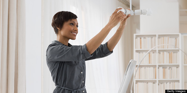 10 Energy (and Money!) Saving Tips For Renters