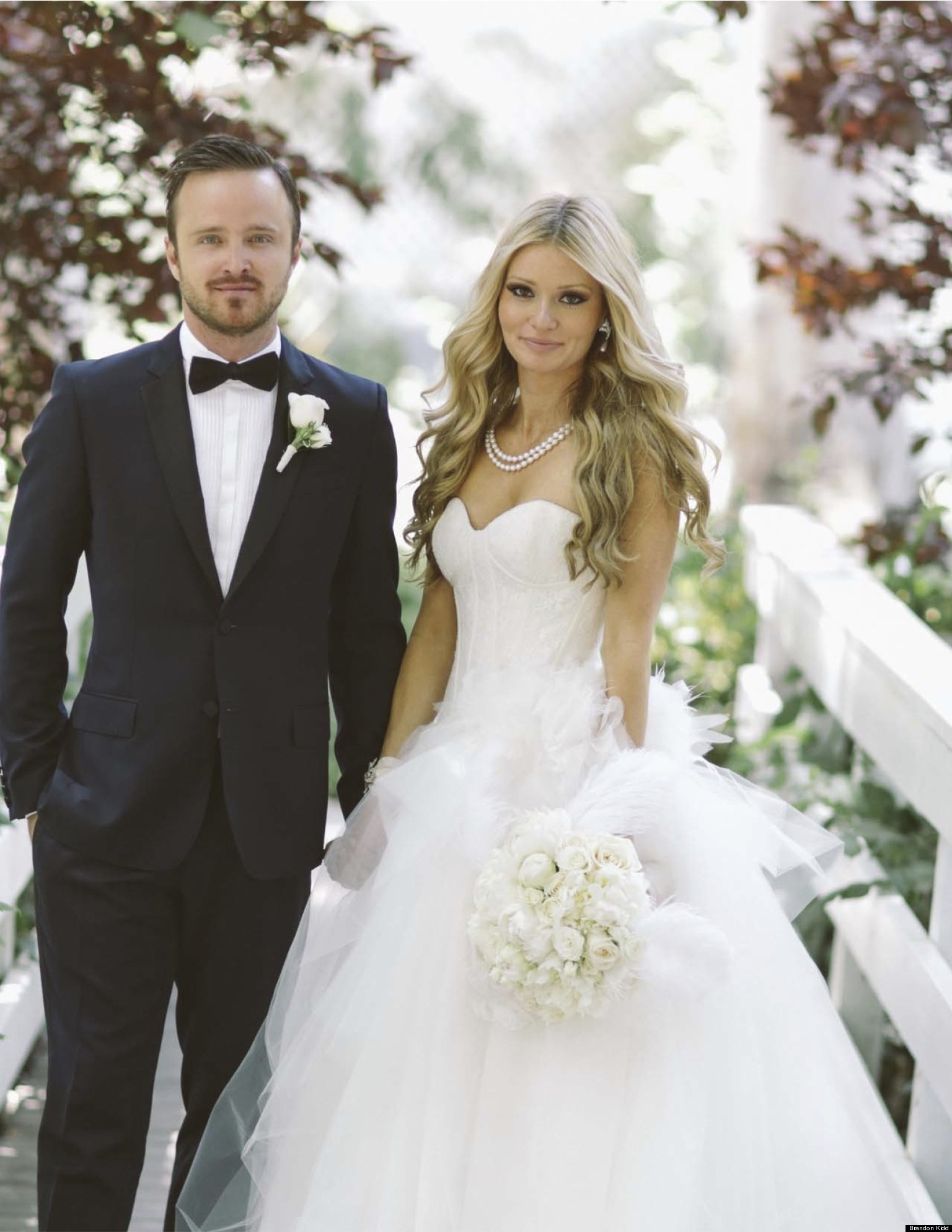 Celebrity weddings: See the stars' most beautiful big day pics