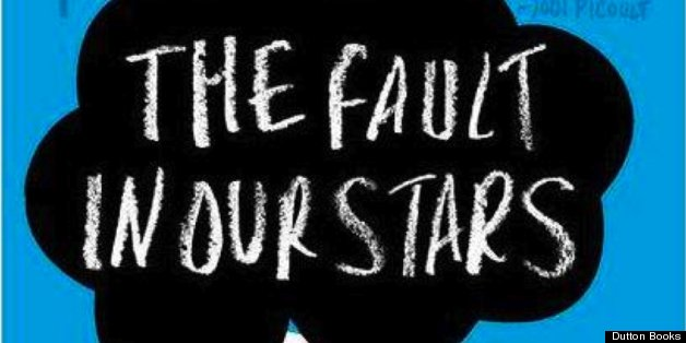 John Green's Tumblr • Why Has The Fault In Our Stars Been So Successful?