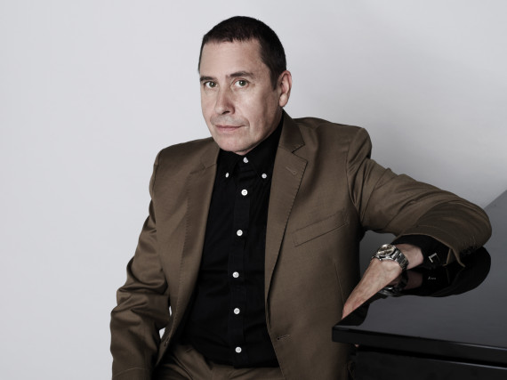 jools holland love supreme