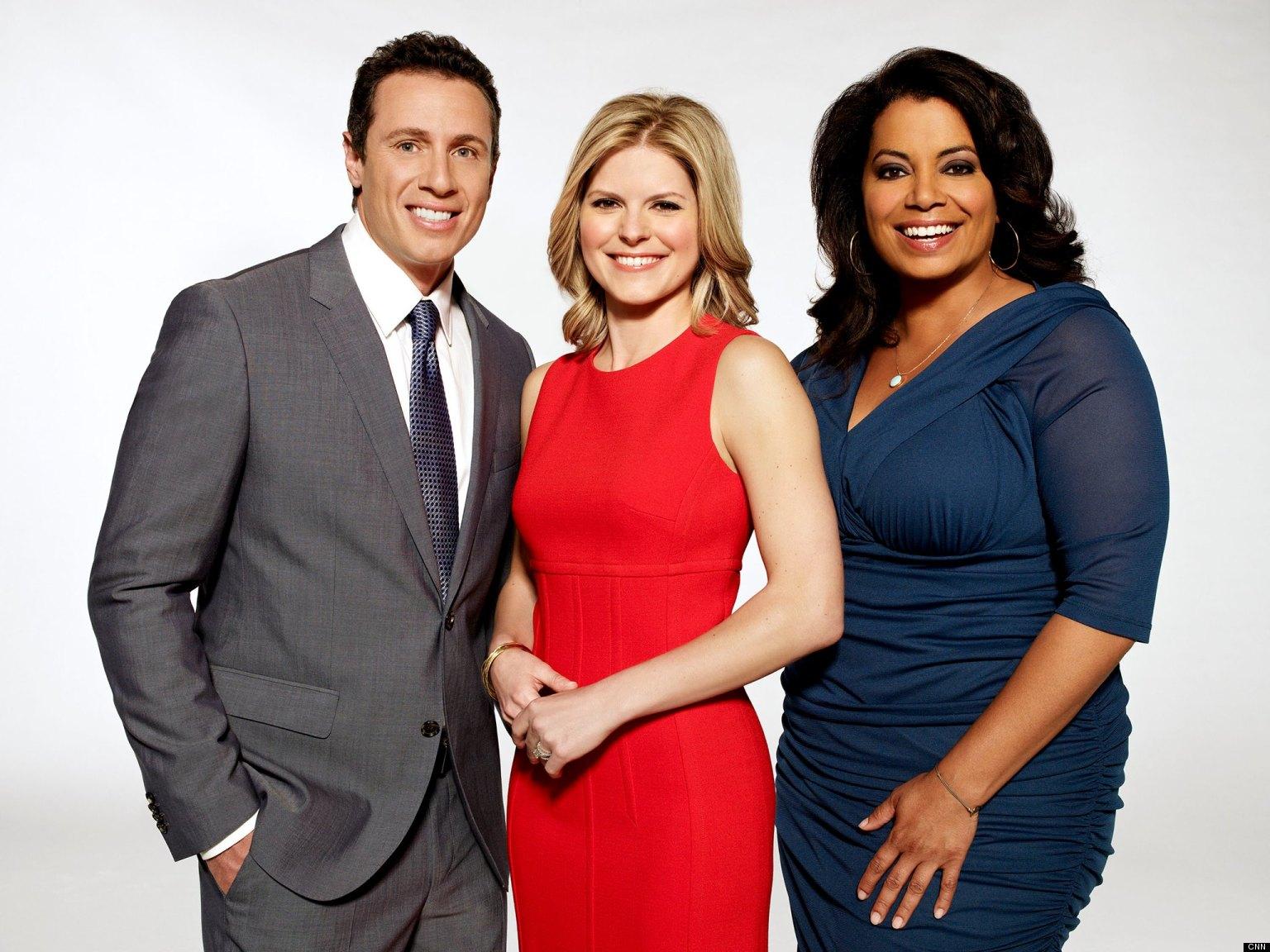 CNN Programs - Anchors/Reporters - John Berman |Cnn Morning News Anchors