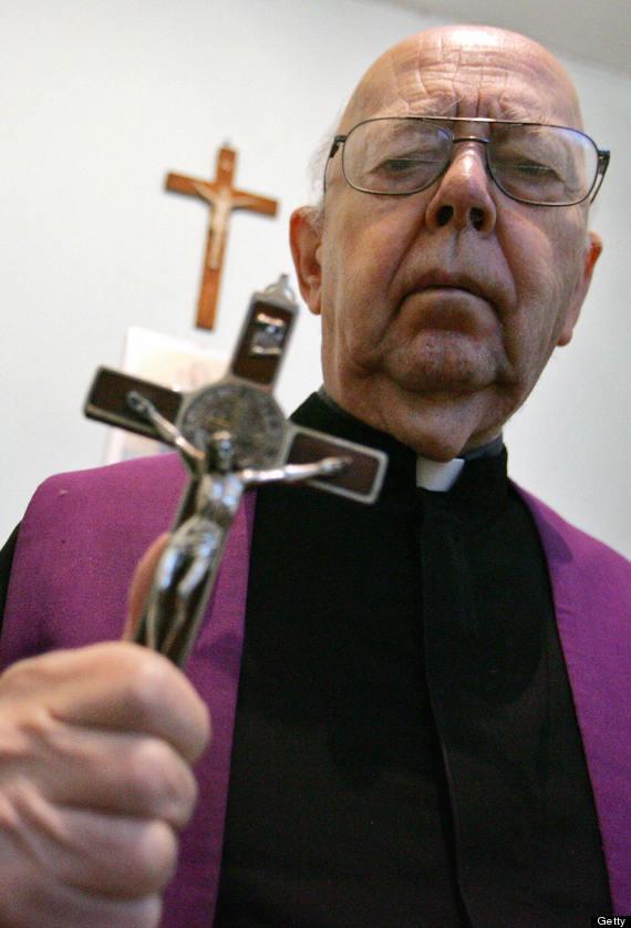 father gabriele amorth