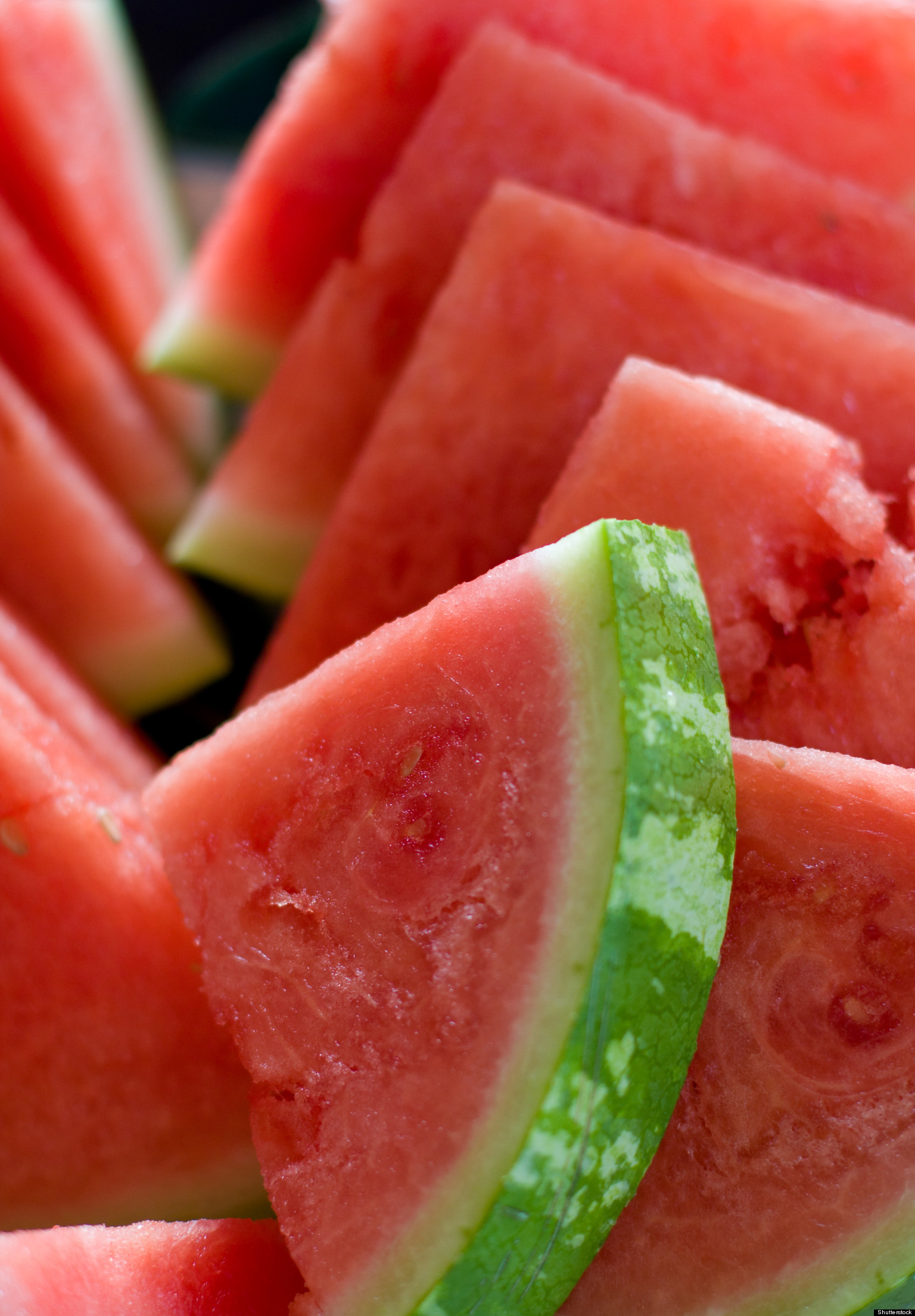 creative ways to enjoy summer fruit huffpost