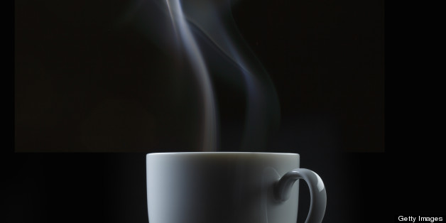 Which cup keeps coffee hotter longest video huffpost
