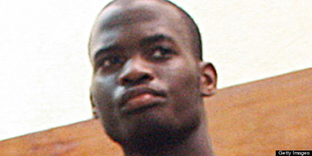Adebolajo is currently on trial for the murder of Lee Rigby