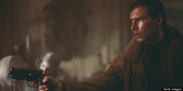 Harrison Ford Set To Return For 'Blade Runner' Sequel That Denis Villeneuve Will Direct