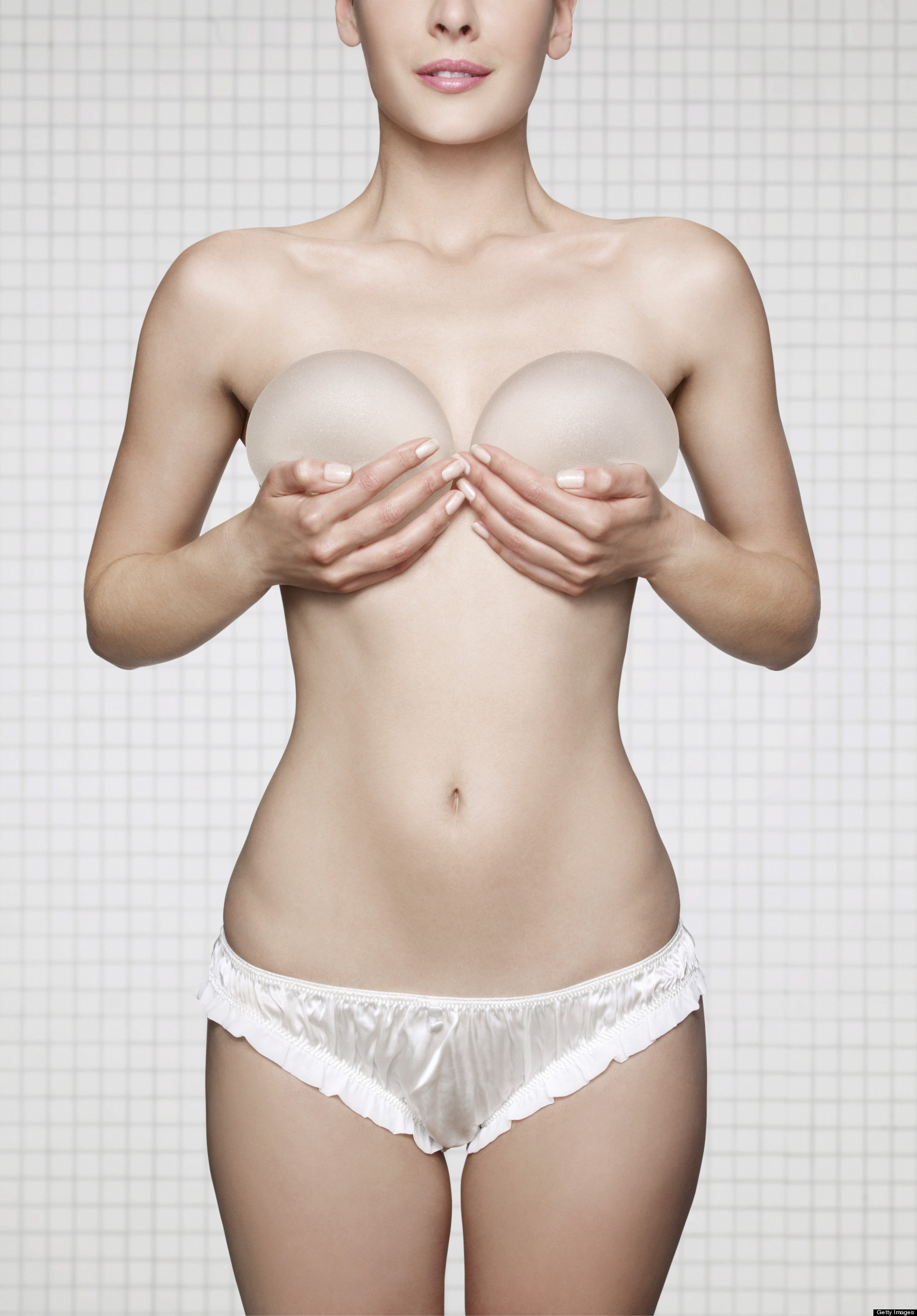 I\'m All Natural -- With Breast Implants | HuffPost
