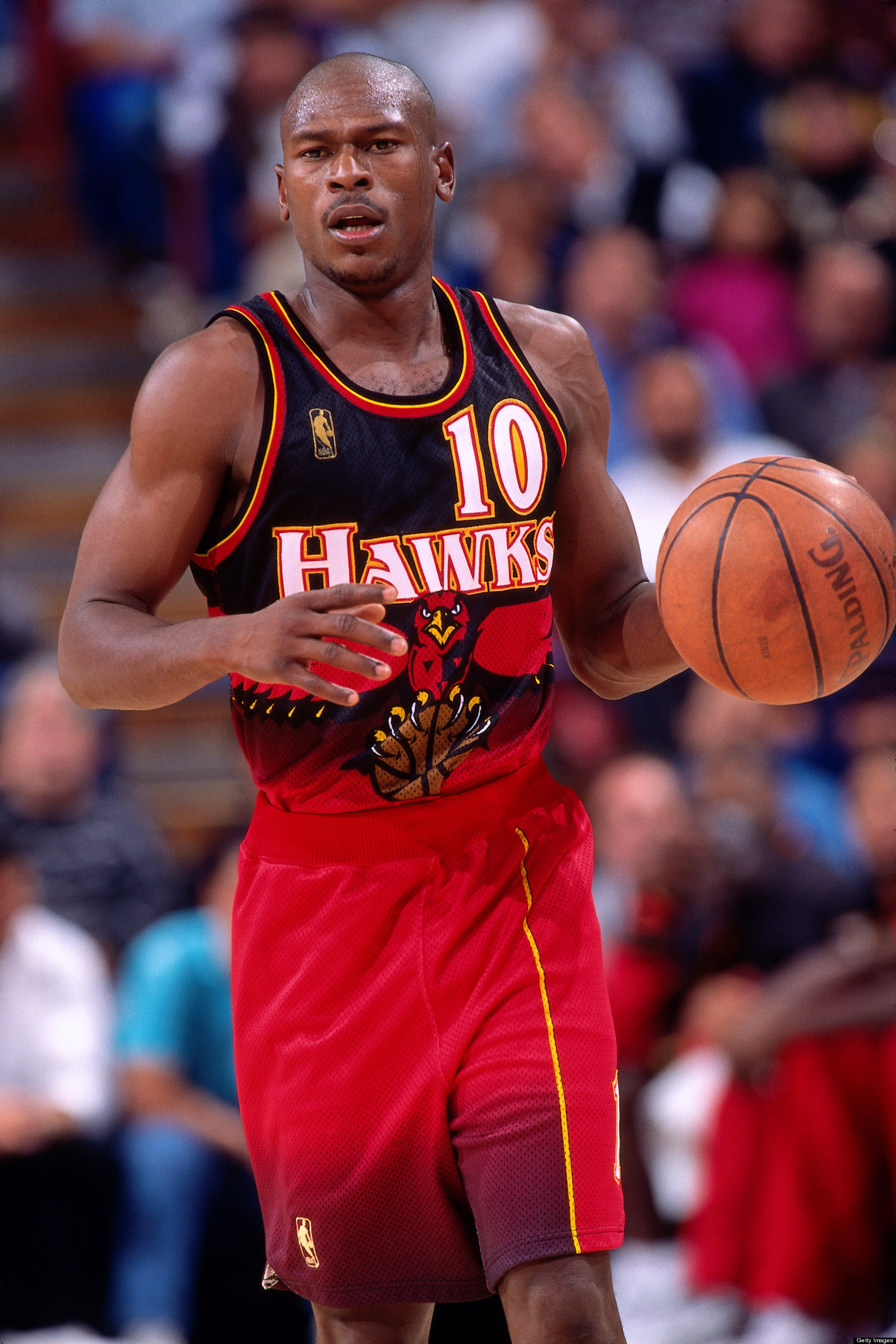 Mookie Blaylock Life Support After Car Crash POLICE [UPDATED