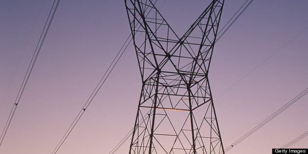 Keeping the Lights on for Americans: Modernizing the Nation's Electric Grid