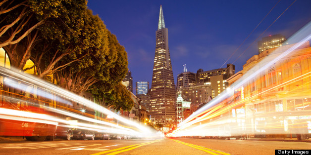 San Francisco Bucket List: What I Did With My Final Month In My Favorite Place (PHOTOS)