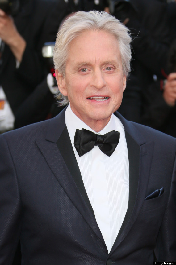michael douglas 39 oral sex caused my cancer 39 huffpost uk. Black Bedroom Furniture Sets. Home Design Ideas