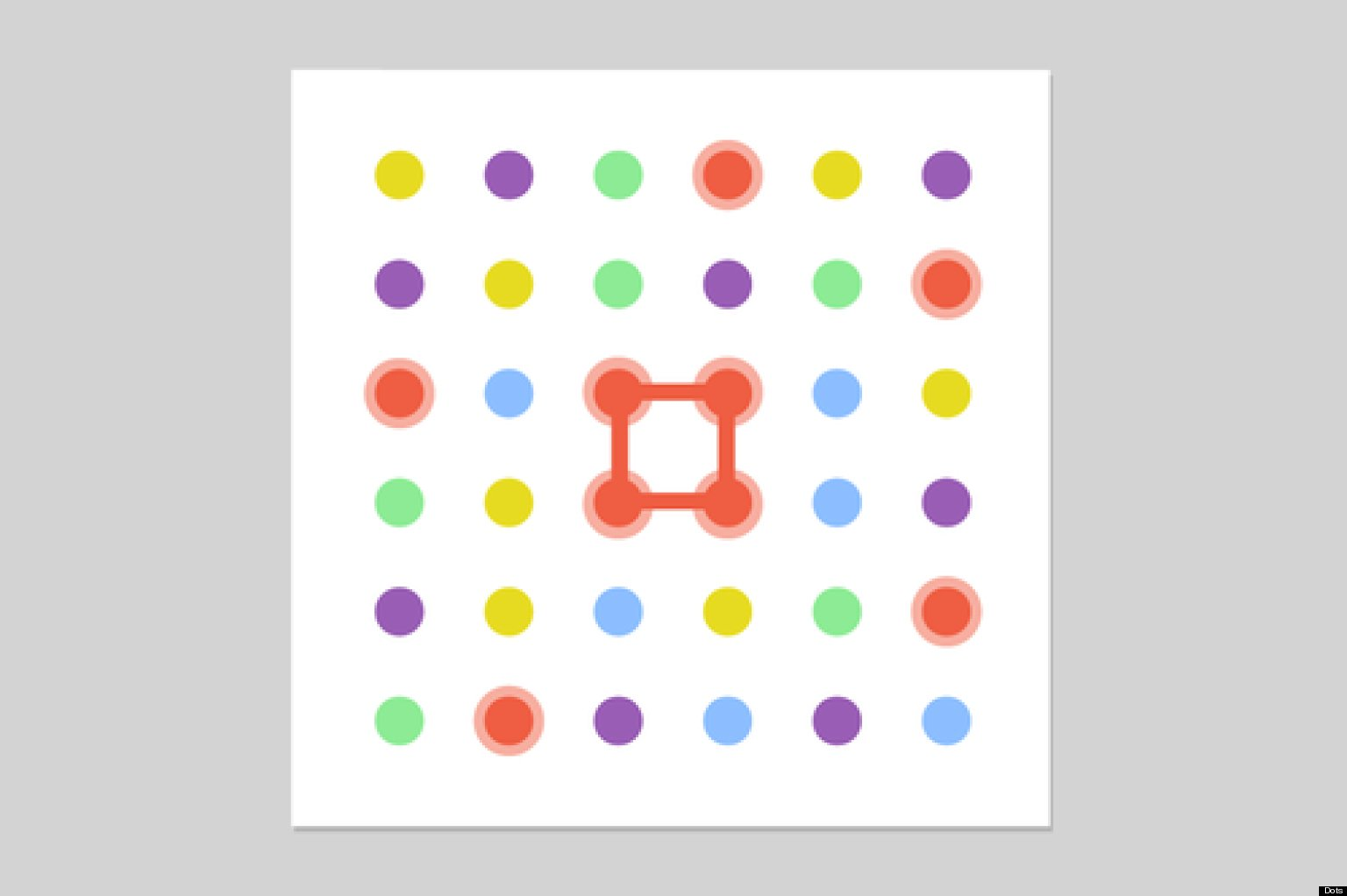 dots game strategy 7 pro tips to improve your high score huffpost