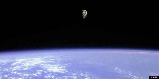 Spacewalk PHOTOS: 25 Iconic Images Of Astronauts Floating In Space