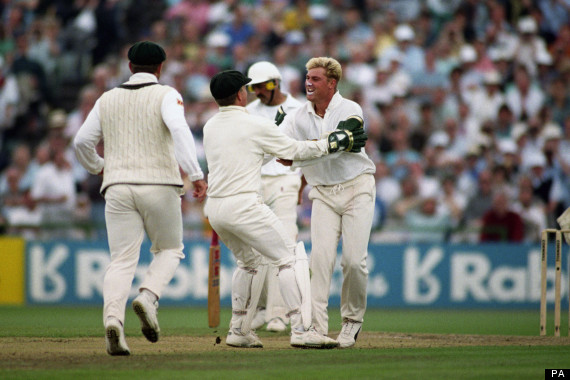 shane warne ball of the century