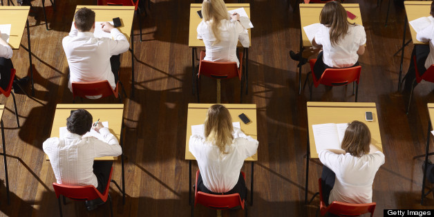 Could GCSEs Be Replaced By The I-Level?