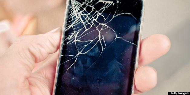 Replacing your iPhone 5's screen may get a lot easier soon.