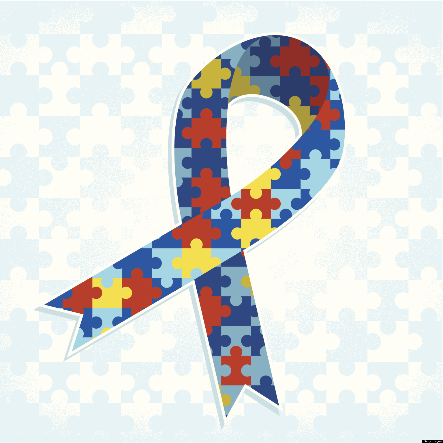 Autism Awareness Month I Get To Light It Up Blue All Year