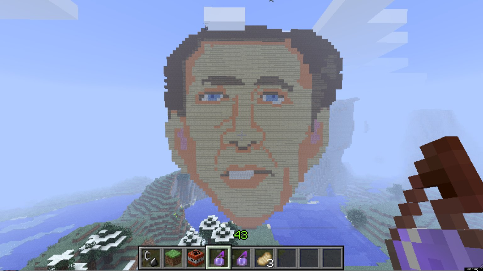 Minecraft Dog Craft Download