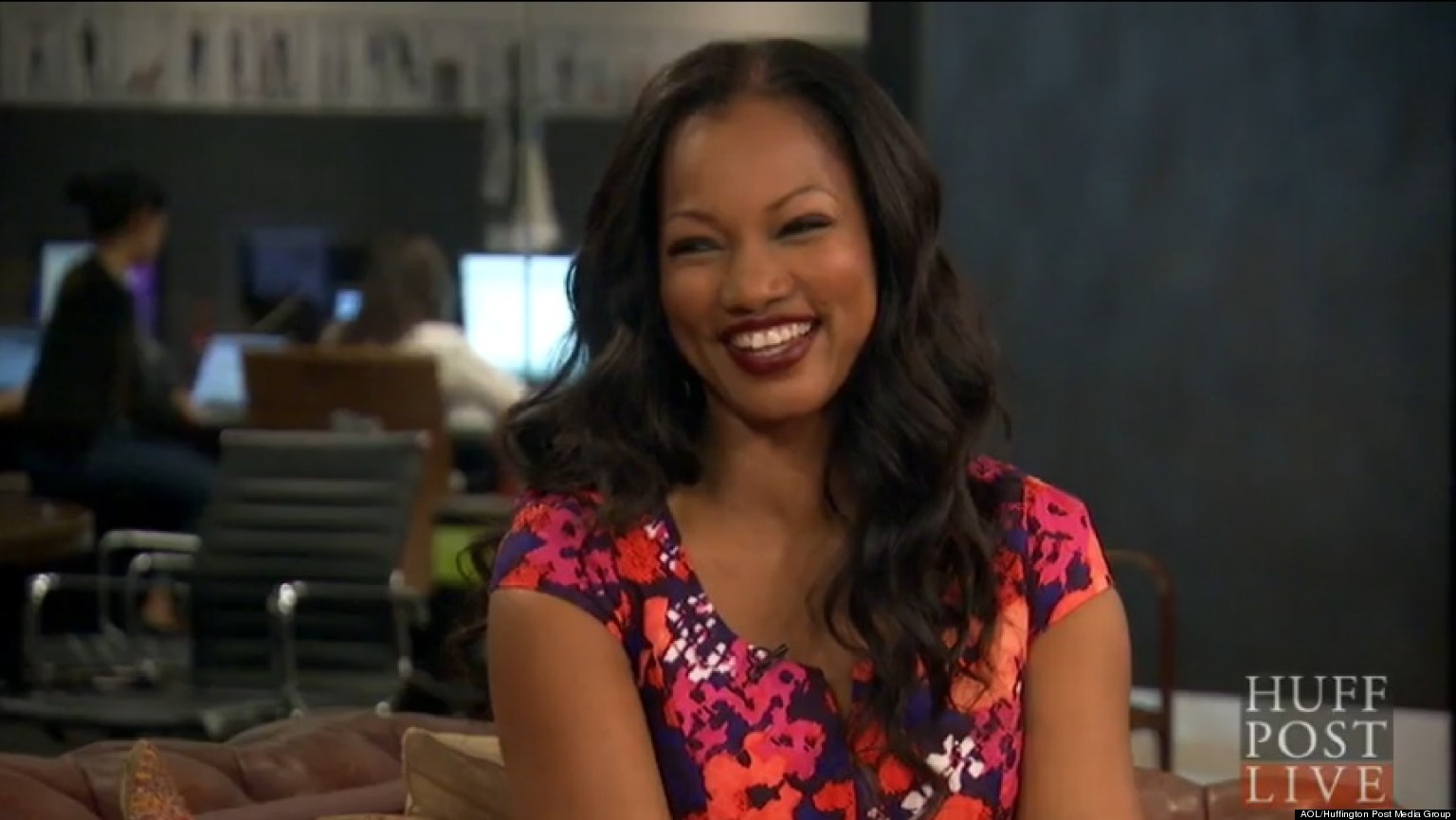 Garcelle Beauvais Jamie Foxx And I Made A Pact We Wouldnt Date VIDEO
