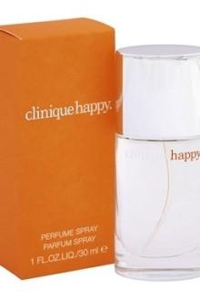 clinique happy
