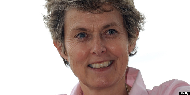 Anne McIntosh has said some women doctors are a 'burden' on the NHS