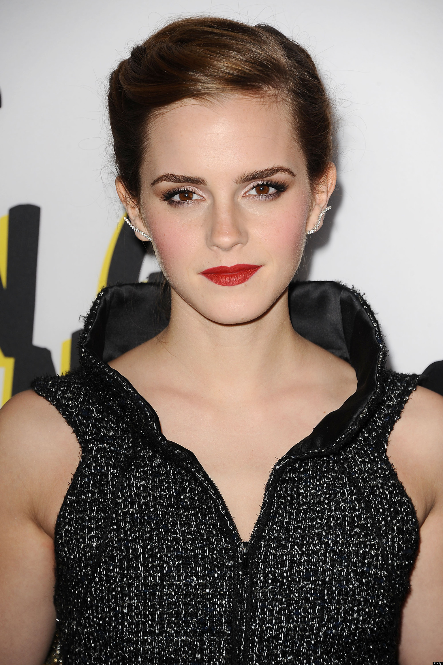 emma watson is going back to brown university | huffpost