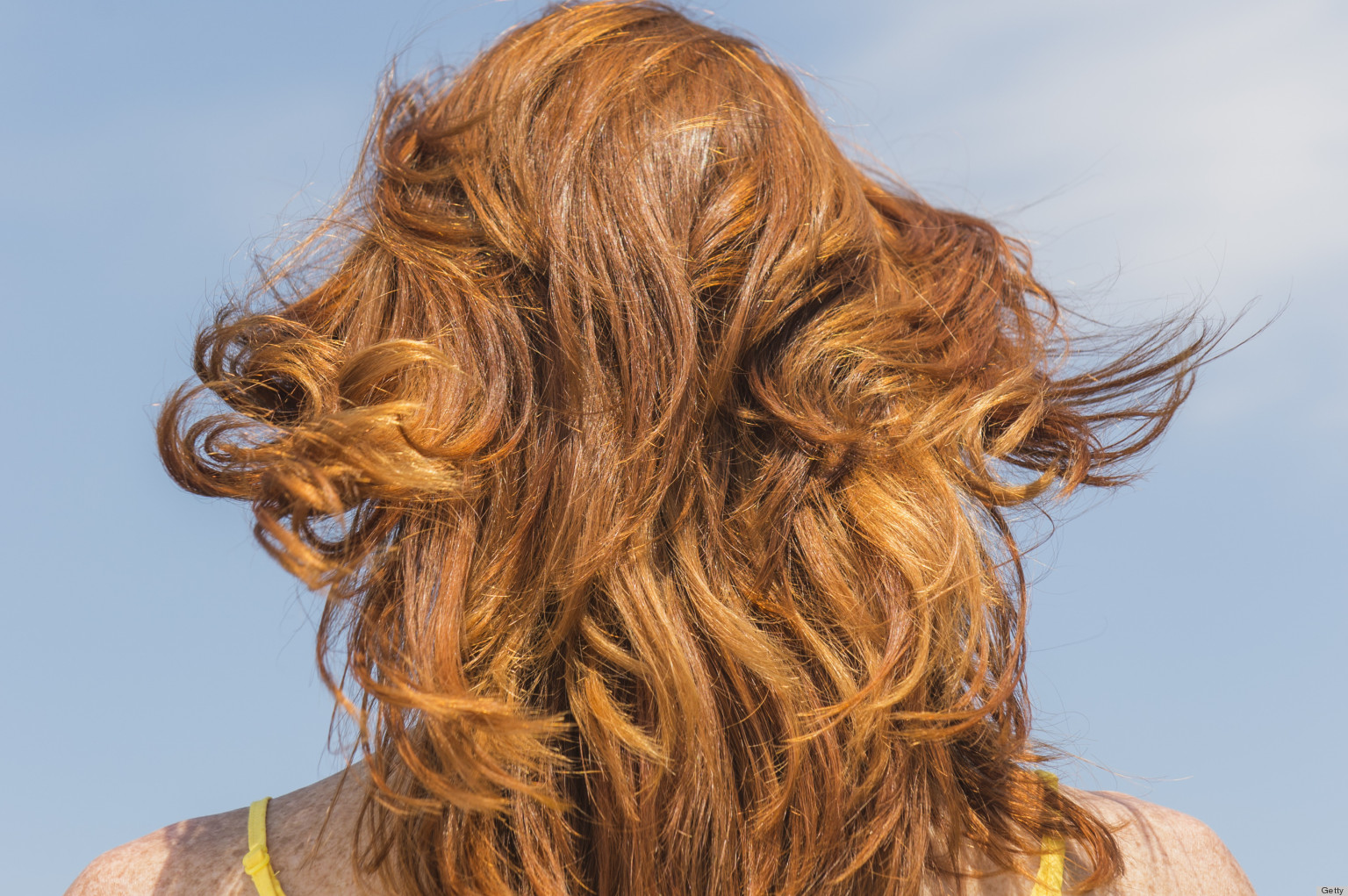 Hair Color Tips To Protect Your Strands All Summer Long | HuffPost