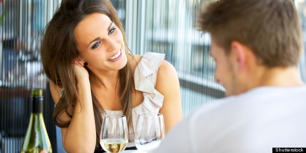 Dating someone sober