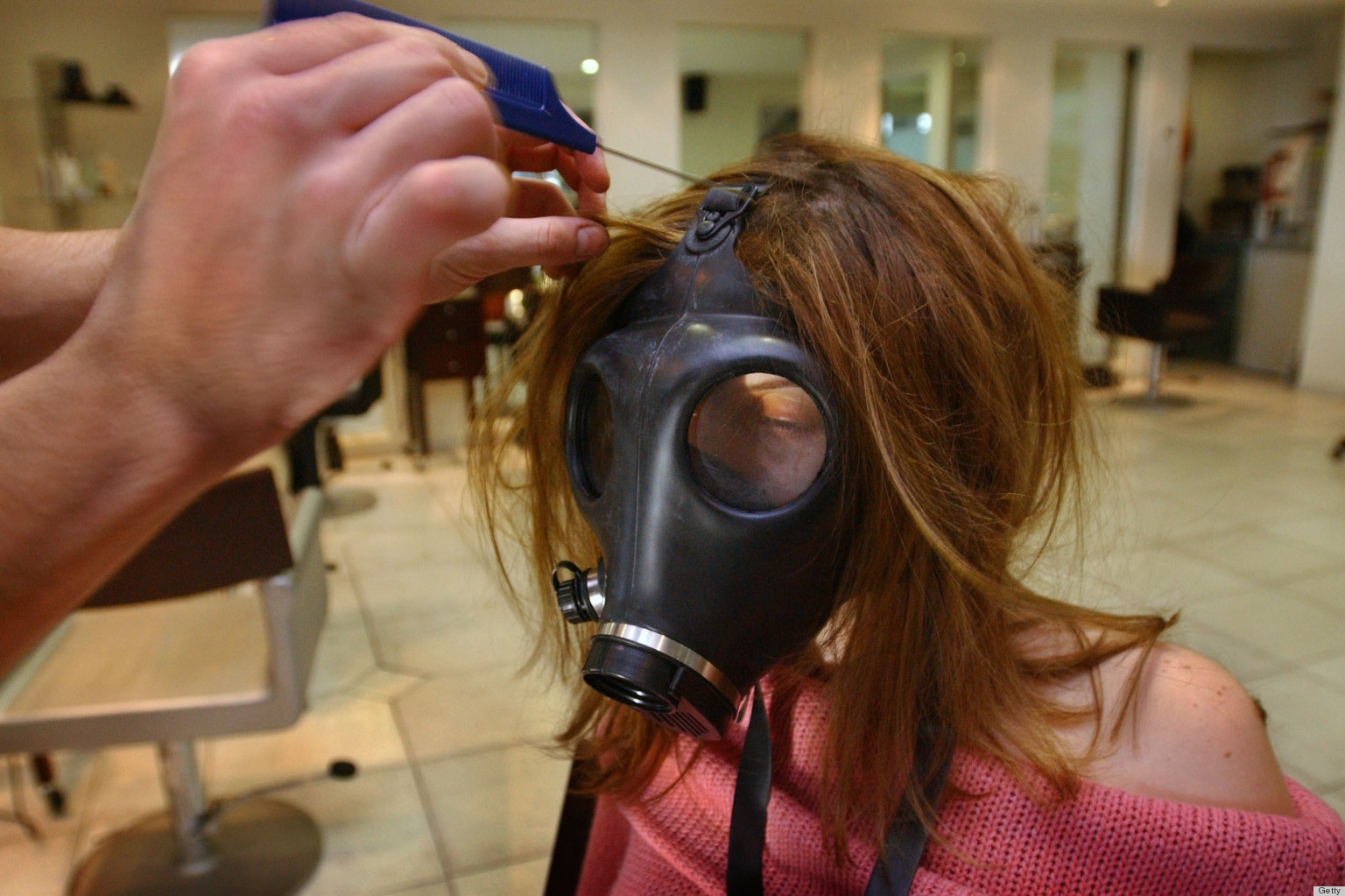 Hair Salon Hazards 9 Signs You Should Run For The Exit
