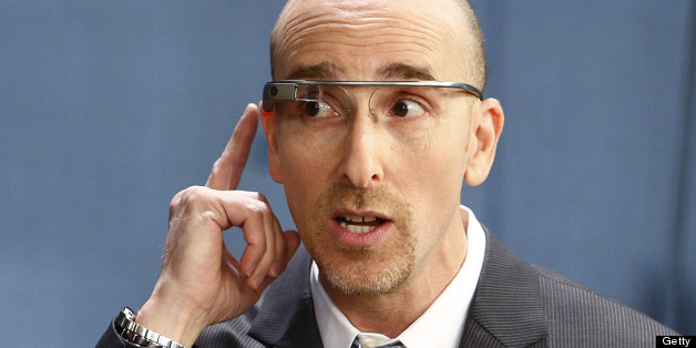 The Top Reasons People Don't Want Google Glass