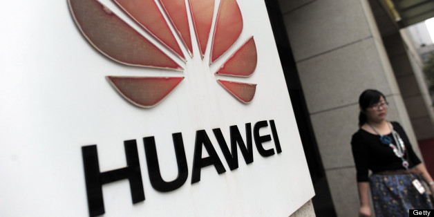 Huawei have been blocked from installing equipment in the US and Australia over concerns